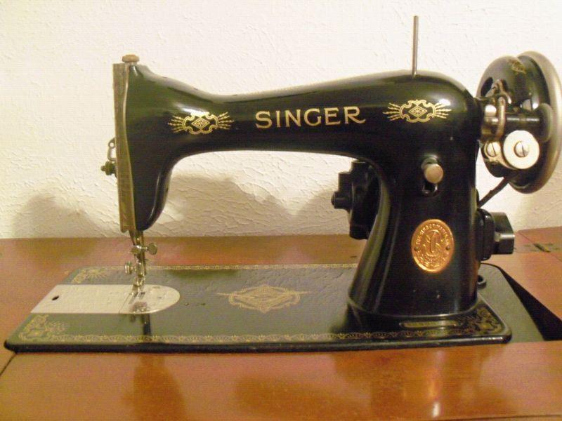 ᐈ como usar una maquina de coser singer antigua 2020 - Top