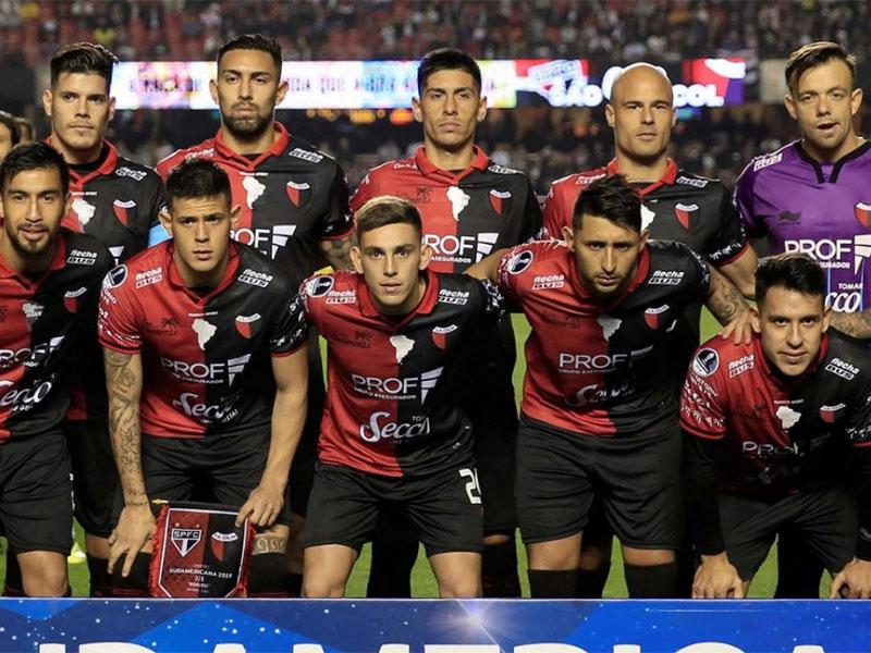 Se postergó el partido entre Colón y San Lorenzo — Es oficial