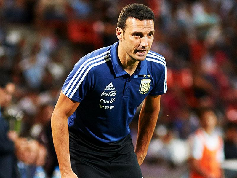 El amistoso de Argentina con Marruecos cambió de sede