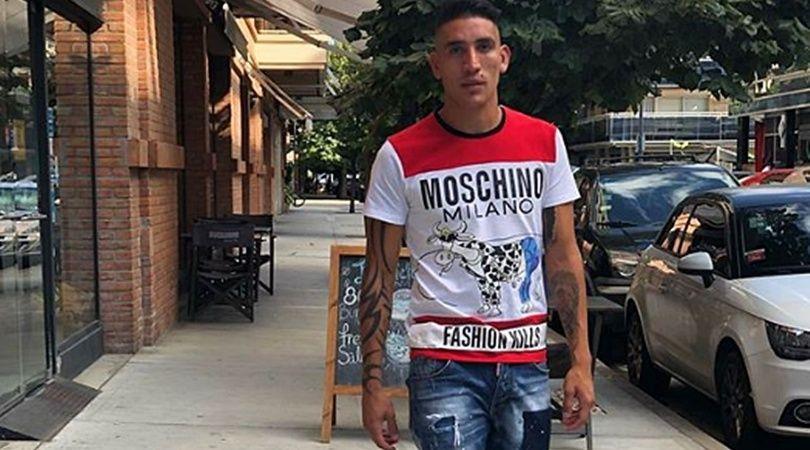 Somos Deporte: Ricardo Centurión terminó a las piñas en un picado