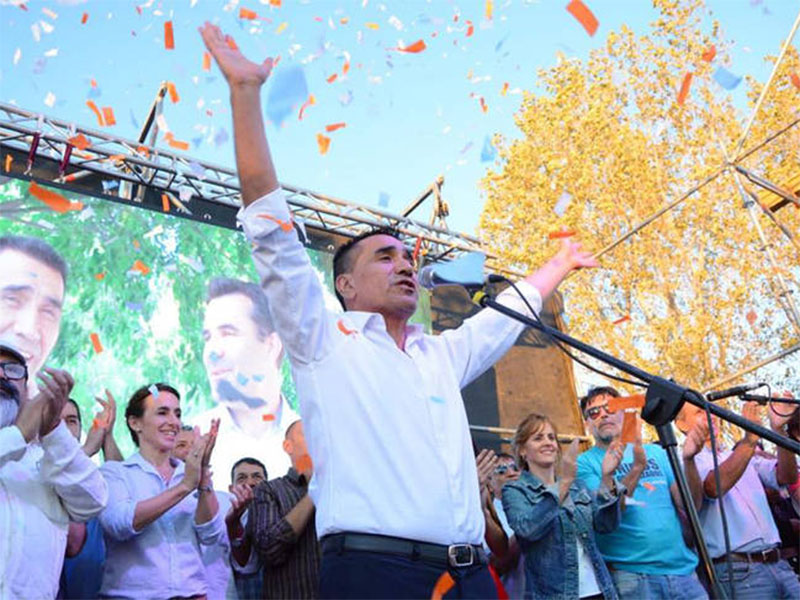 Denuncian irregularidades en las máquinas de votación en Neuquén