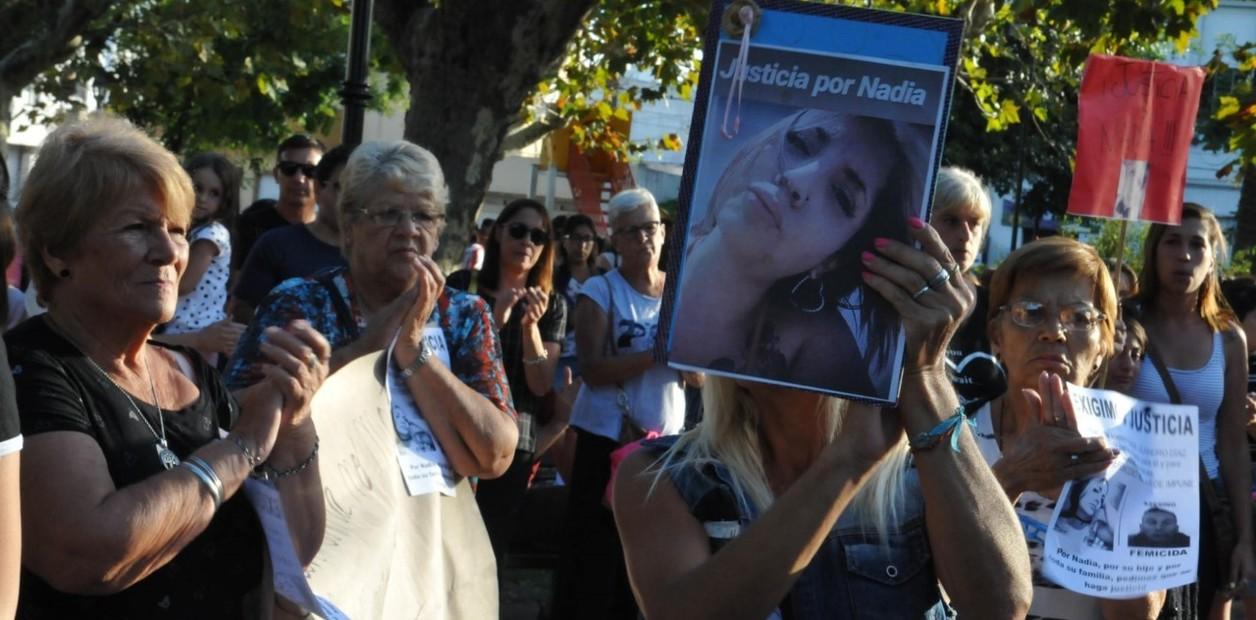 Nadia Ferraresi: Dijo Que Su Mujer Se Suicidó Pero Está Preso Por Tirarla