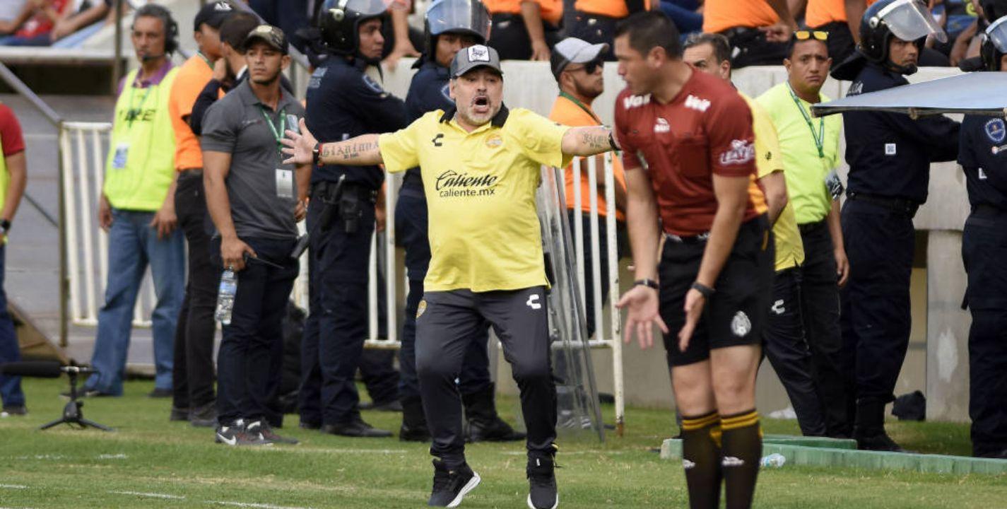 EN VIVO Y DIRECTO, Cuartos de final, Copa MX — Pumas vs Dorados