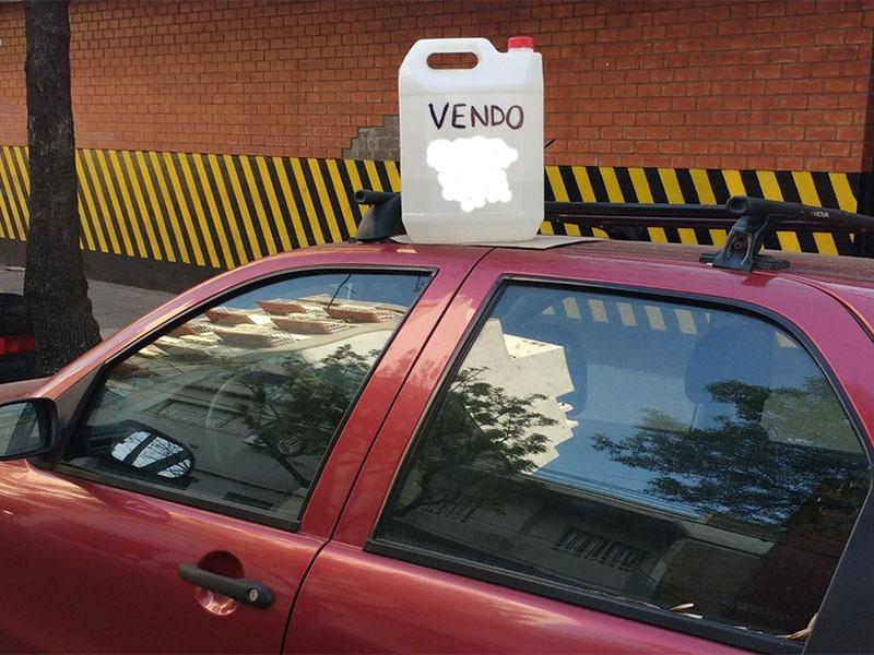 Venta De Autos Usados >> Por La Dificultad Para Mantener Vehiculos Cayo La Venta De