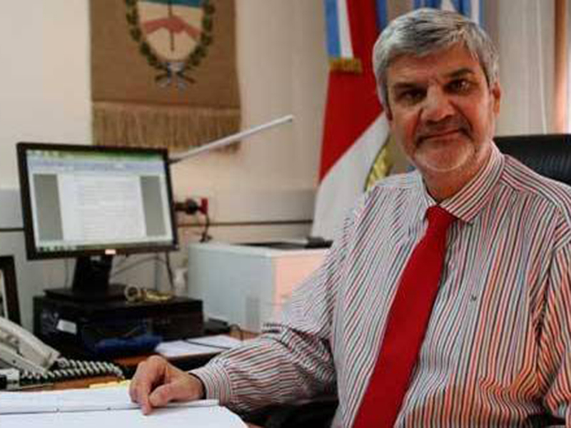 Resultado de imagen para Marcelo Scola juez