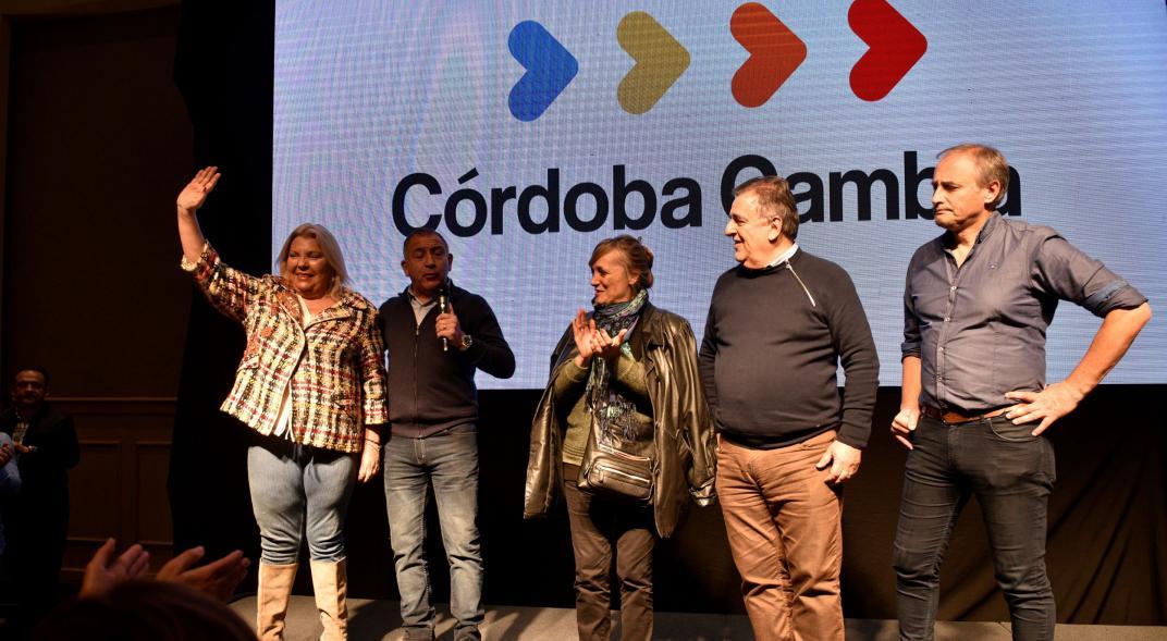Resultado de imagen para Autocrítica oficial por ir divididos en Córdoba