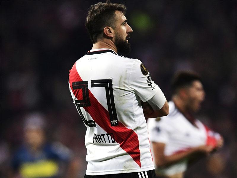 Recopa Sudamericana: River juega la primera final ante