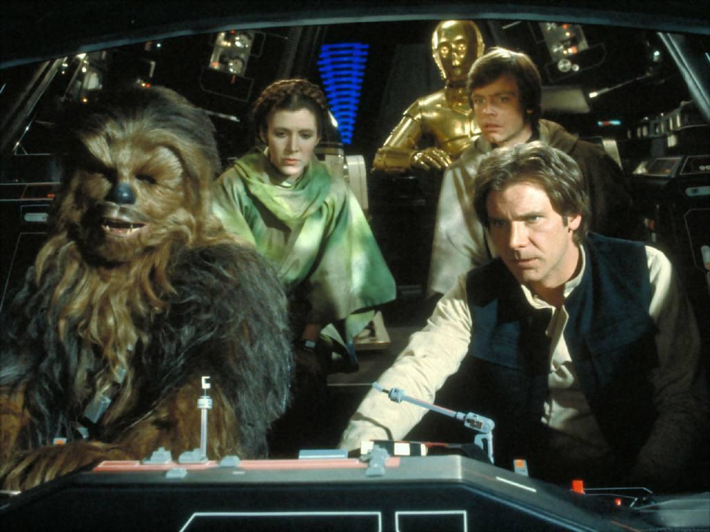 Muchos juegos de la saga para Xbox en oferta — Star Wars Day