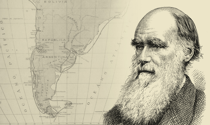 """Resultado de imagen para Subastarán una de las primeras copias de """"El origen de las especies"""" de Darwin"""