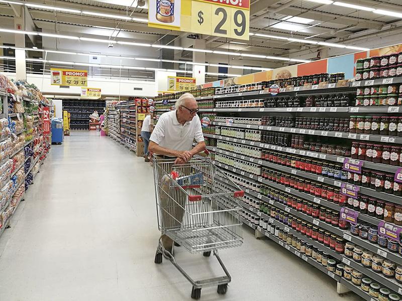 Notable alza en el consumo de segundas marcas