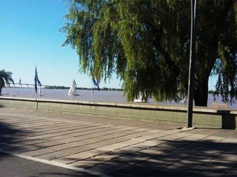 Sube la temperatura en Córdoba: se espera una máxima de 25°