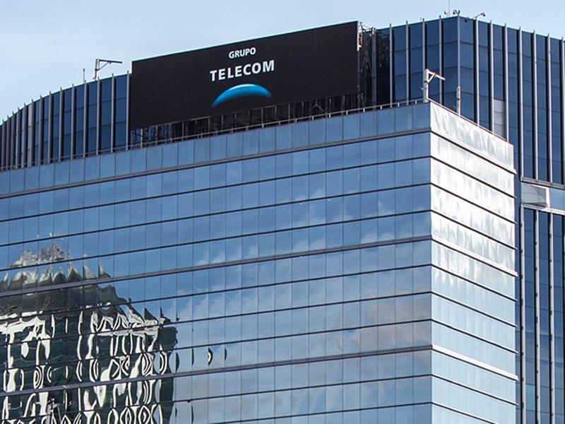Novedades en la estructura directiva de Telecom – Diario El Ciudadano y la  Región