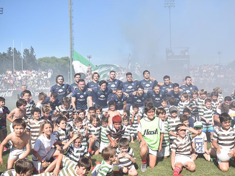 Jockey palpita la final ante Hindú en Don Torcuato por el Nacional de Clubes - El Ciudadano & La Gente