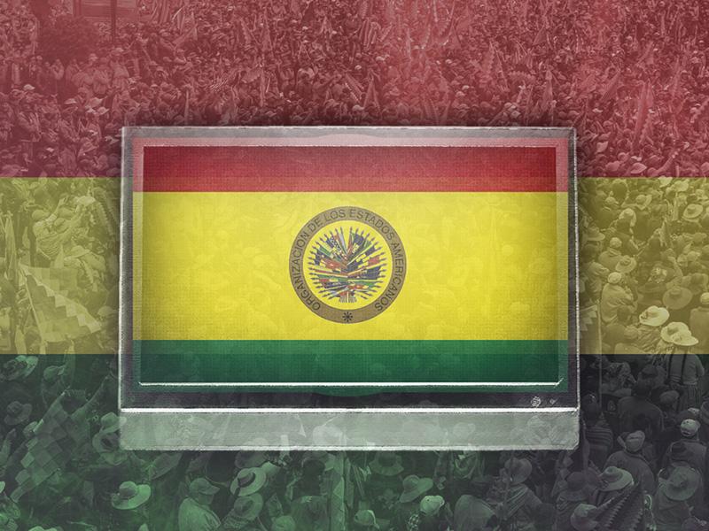 Evo Morales dejó pasar la oportunidad de terminar su mandato dignamente — Almagro