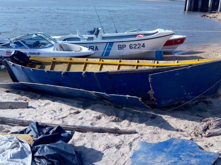 Procesan por narcotráfico a falsos pescadores que trasladaban marihuana en canoa - El Ciudadano & La Gente