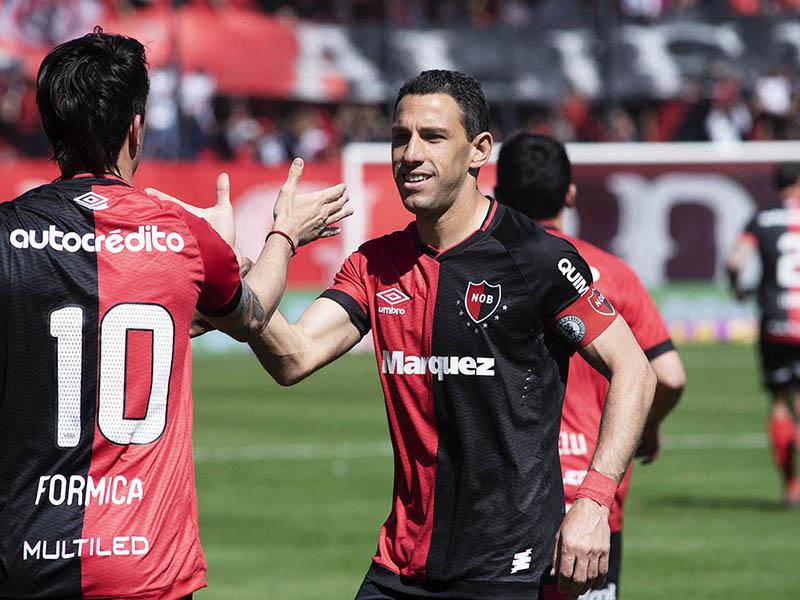 Newell´s-Defensa y Justicia, por la Superliga: horario, TV y formaciones