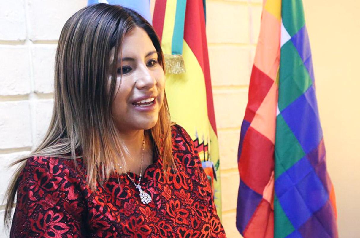 """Torrico Peña: """"Es un Golpe como nunca se vio en la historia de Bolivia"""" - El Ciudadano & La Gente"""