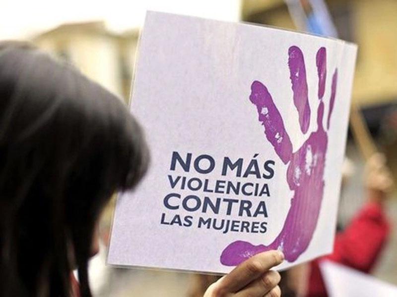 Solicitan al Estado plazas hoteleras para víctimas de violencia de género