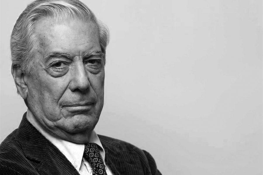 Gana Vargas Llosa premio internacional Francisco Umbral al Libro del Año
