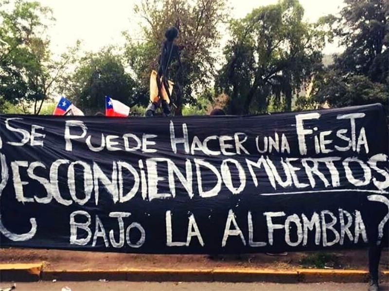 Chile: este miércoles larga la campaña por histórico Plebiscito Constitucional – Diario El Ciudadano y la Región