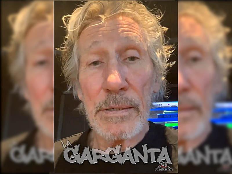 Roger Waters pospone sus conciertos en México para 2021