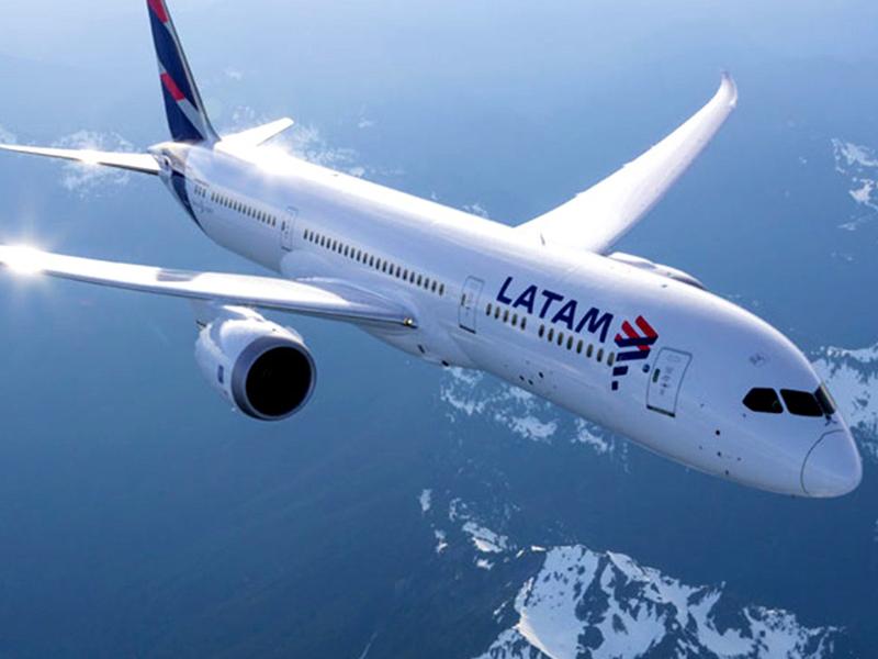 Latam Argentina deja de operar en el país destinos domésticos y ...