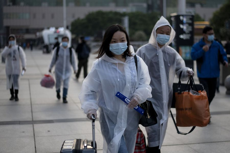 China ordena cuarentena total en Hebei por coronavirus — Medida radical