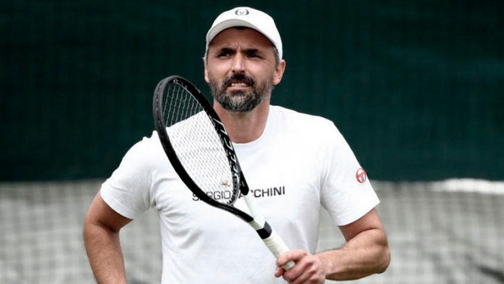 Deportes: Djokovic da positivo a coronavirus