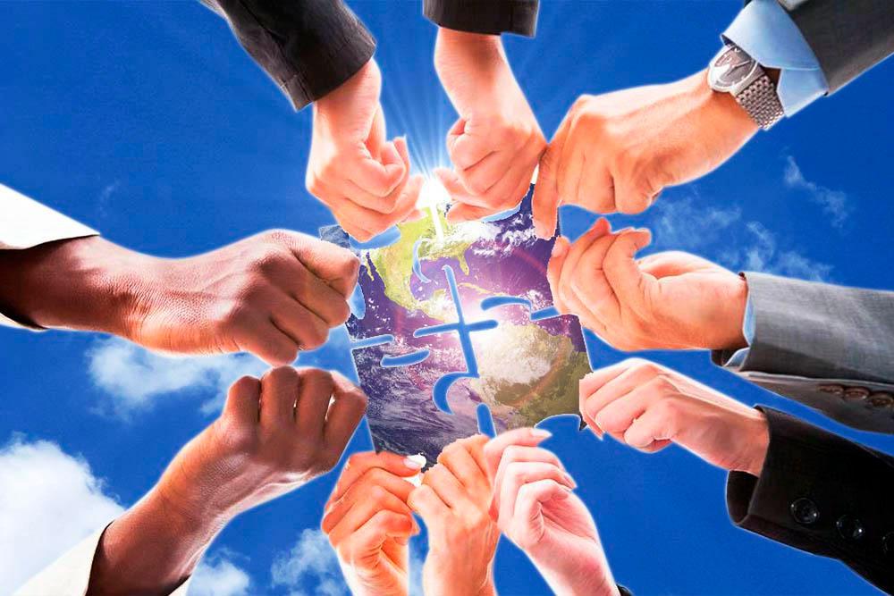 Nuevo Día festeja el Día Internacional de las Cooperativas