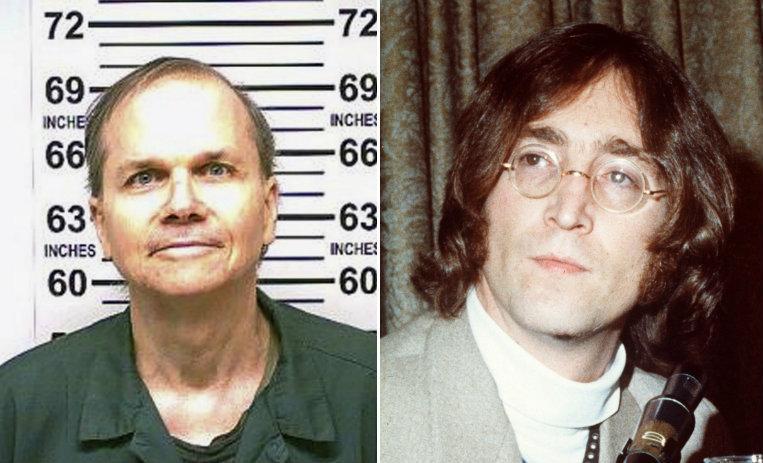 Asesino de John Lennon pide perdón... 40 años después