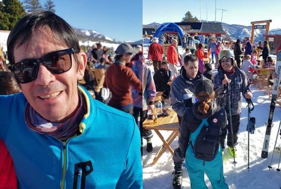 Chapelco: esquiadores se burlaron en un bar de la cuarentena y la Justicia  inició una causa penal – Diario El Ciudadano y la Región