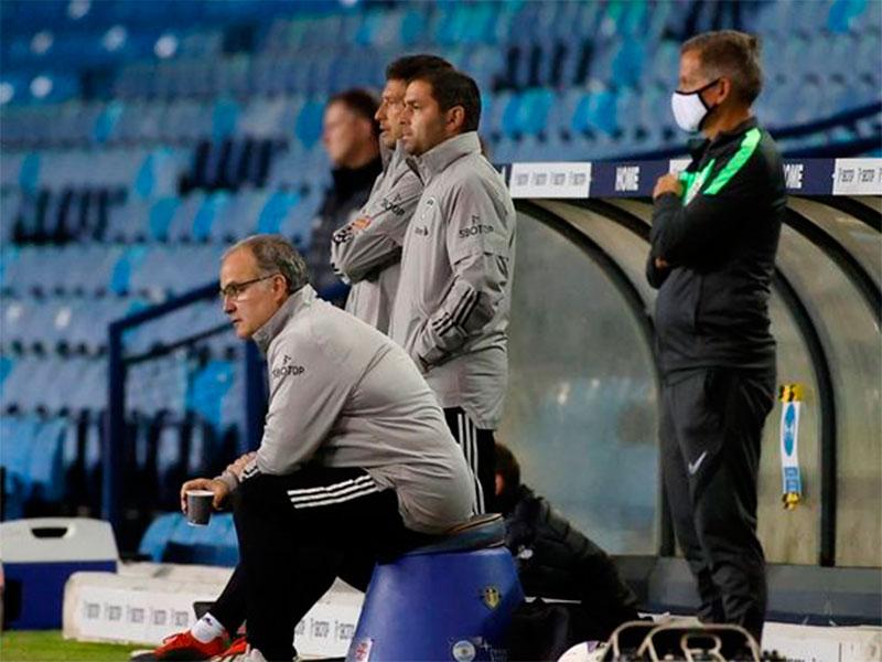 No pudo ser: el Leeds de Bielsa fue eliminado por penales por el Hull City  de la Copa de Inglaterra – Diario El Ciudadano y la Región