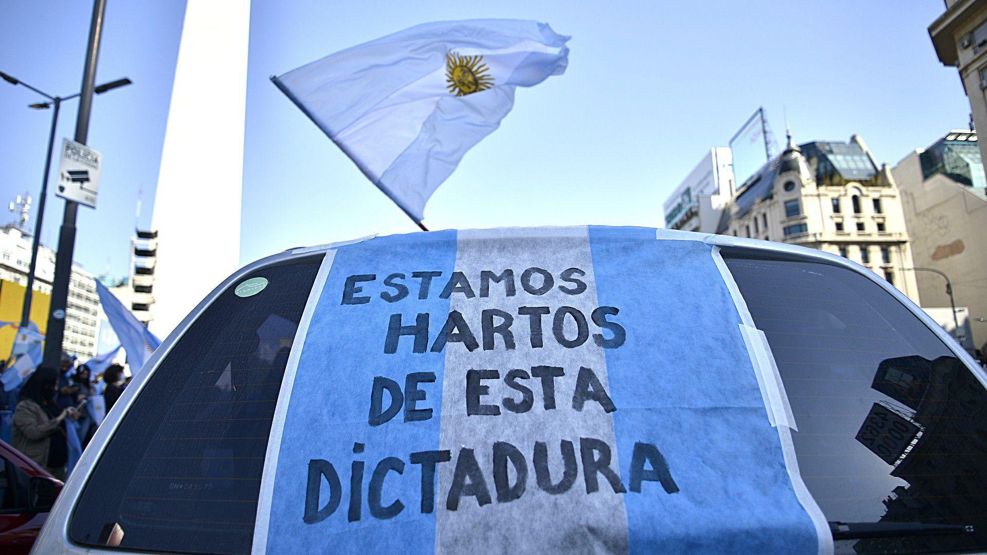 Qué hay detrás de la proliferación de campañas desestabilizadoras en la Argentina – Diario El Ciudadano y la Región