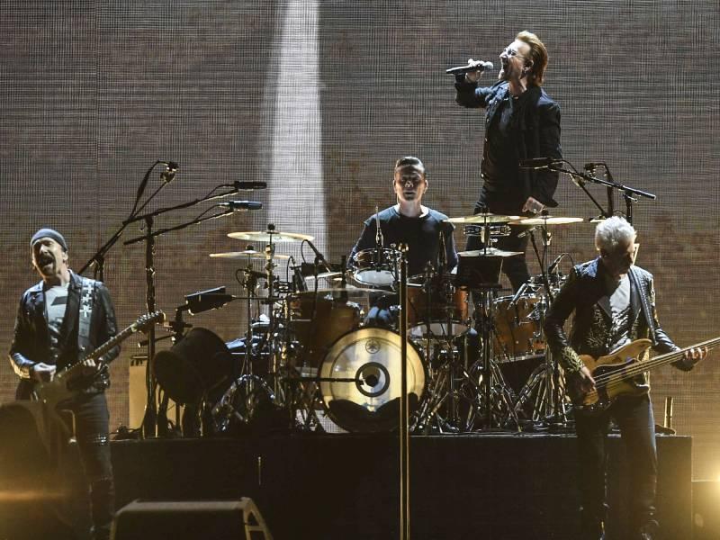 """Hace 40 años, U2 daba el primer paso en su ingreso a la historia """"grande""""  del rock ? Diario El Ciudadano y la Región"""