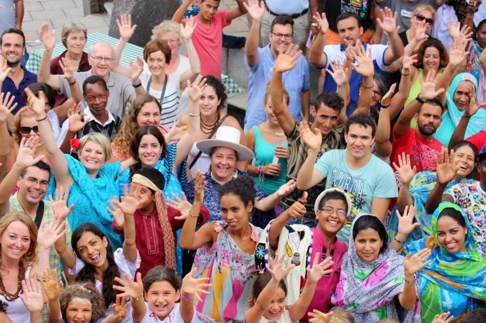 La diversidad cultural argentina: una de las más ricas del continente americano – Diario El Ciudadano y la Región