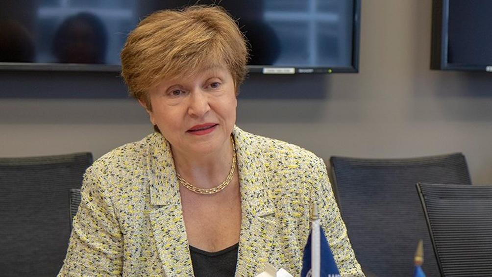 El FMI pide centrar las ayudas en los vulnerables y empresas viables