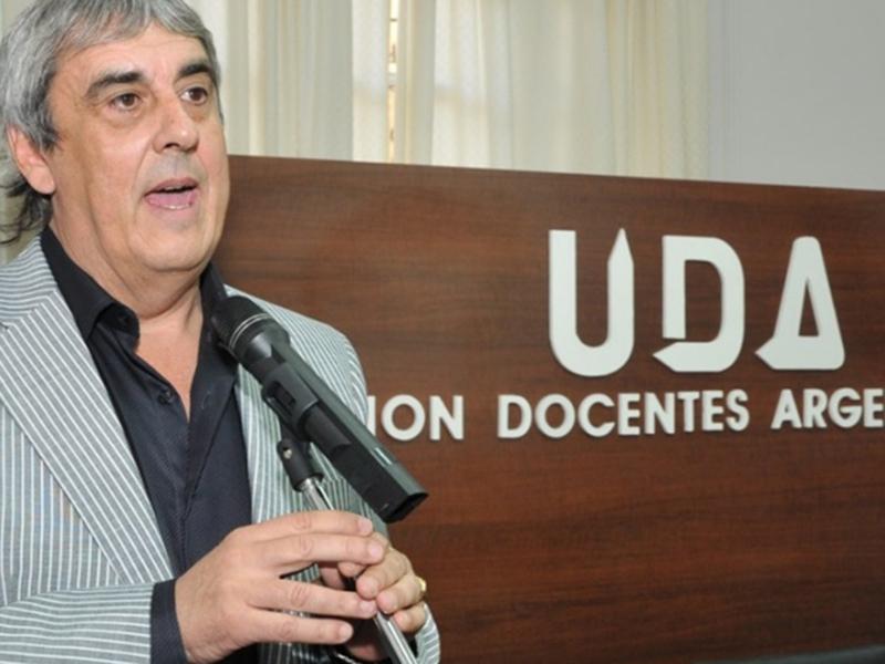 La Unión Docentes Argentinos denunció grave crisis de infraestructura escolar