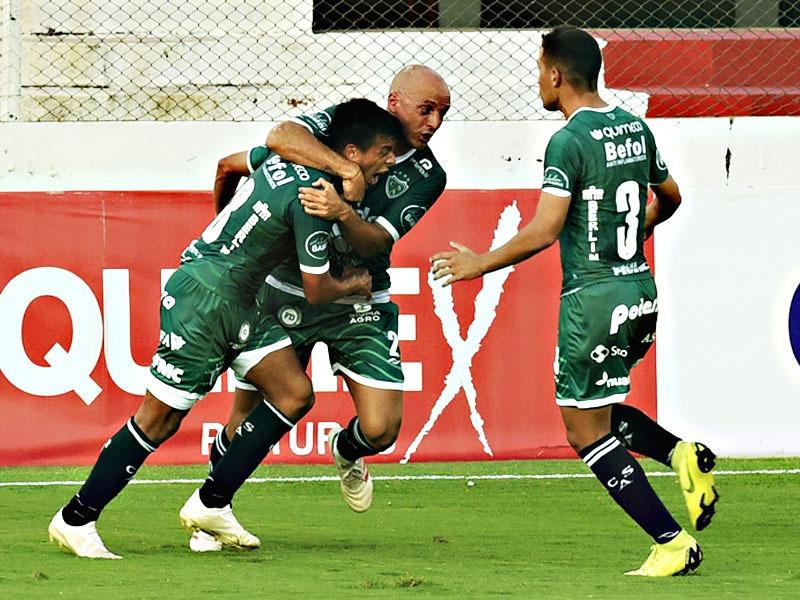 Sarmiento ganó en los penales y es de Primera A
