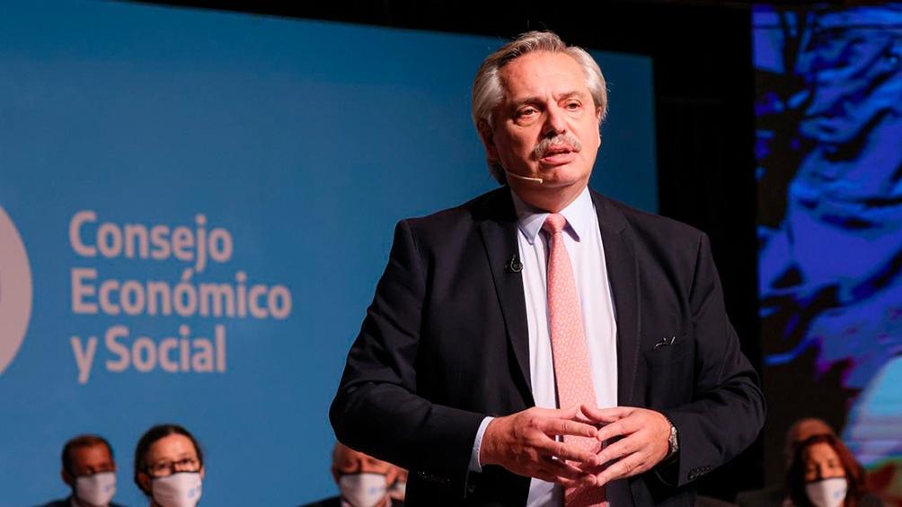 Nación lanzó el Consejo Económico y Social