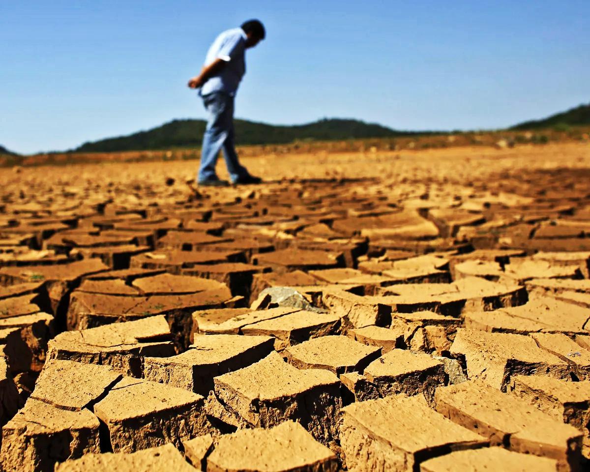 La sequía es también brasileña: es la peor en un siglo, amenaza cultivos y adelanta más incendios – Diario El Ciudadano y la Región