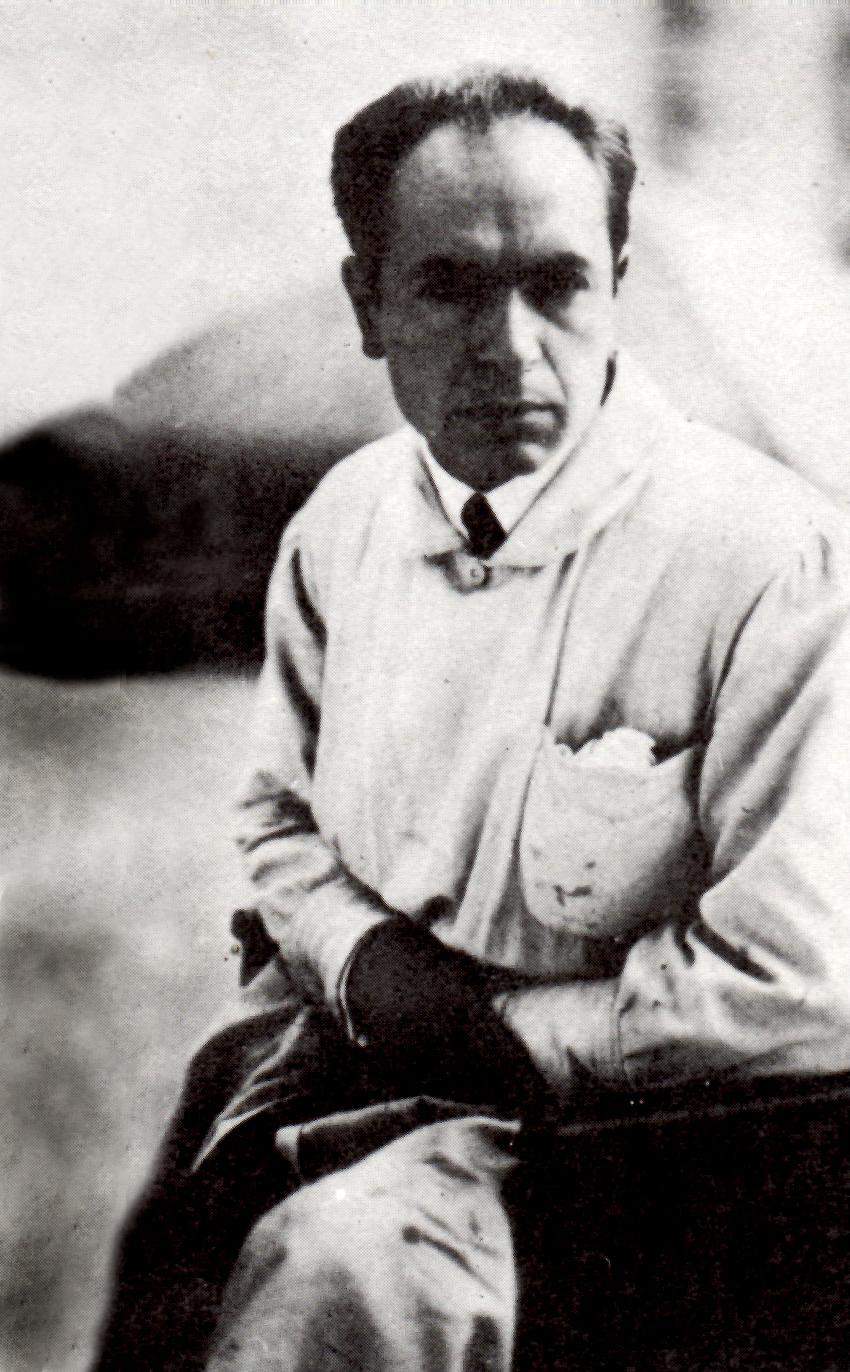 Jose Fioravanti