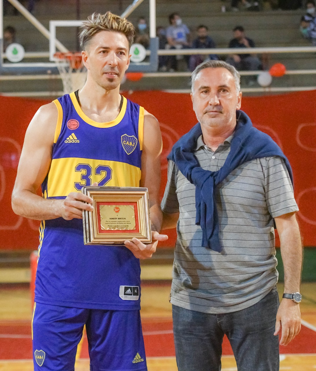 Provincial gave a night of strong emotions to the basketball of the city