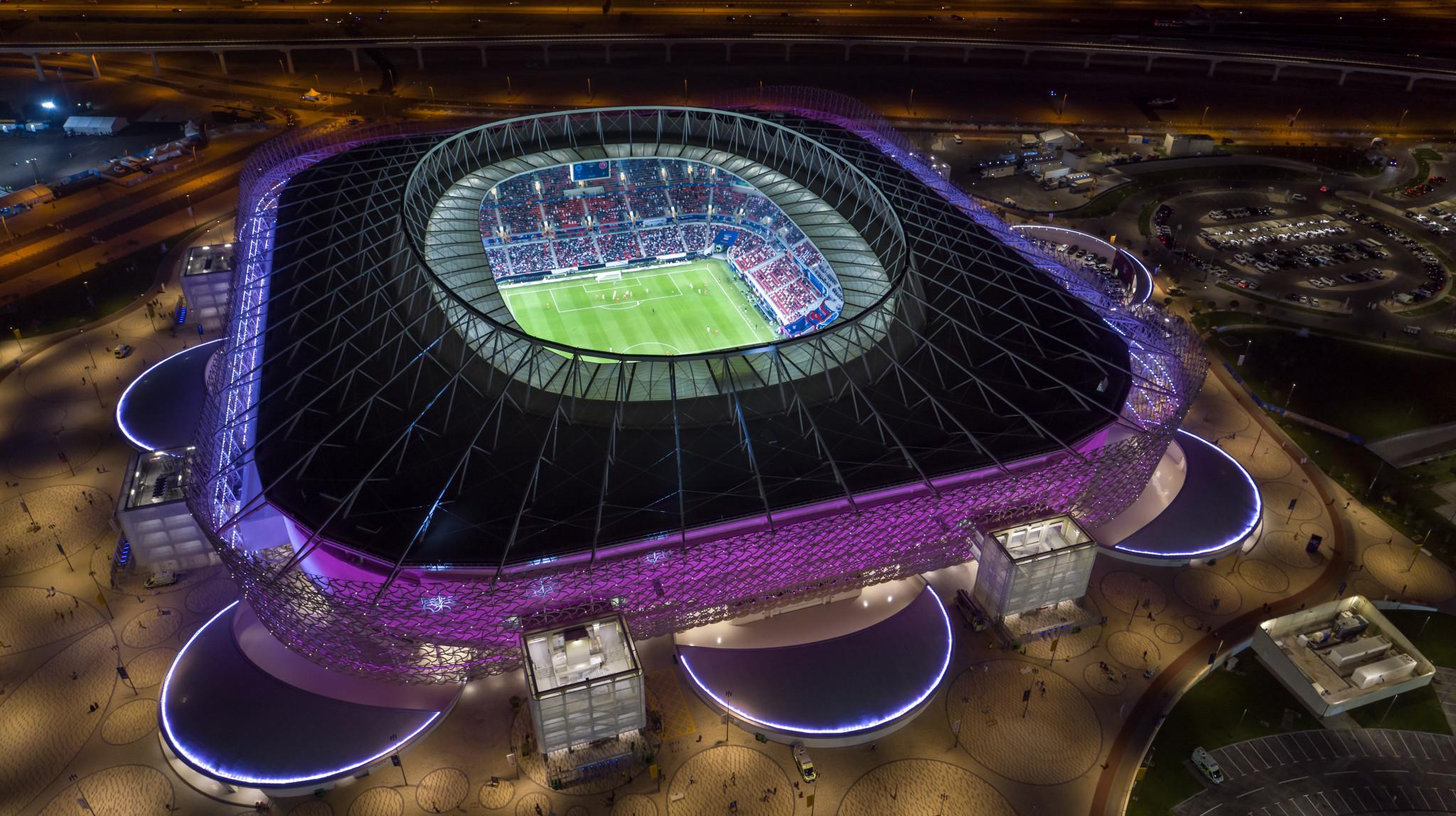 Las selecciones tendrán a sus jugadores solo una semana antes del Mundial –  Diario El Ciudadano y la Región