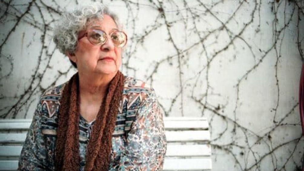 Murió Thelma Jara de Cabezas, una de las luchadoras de las Madres de Plaza de Mayo